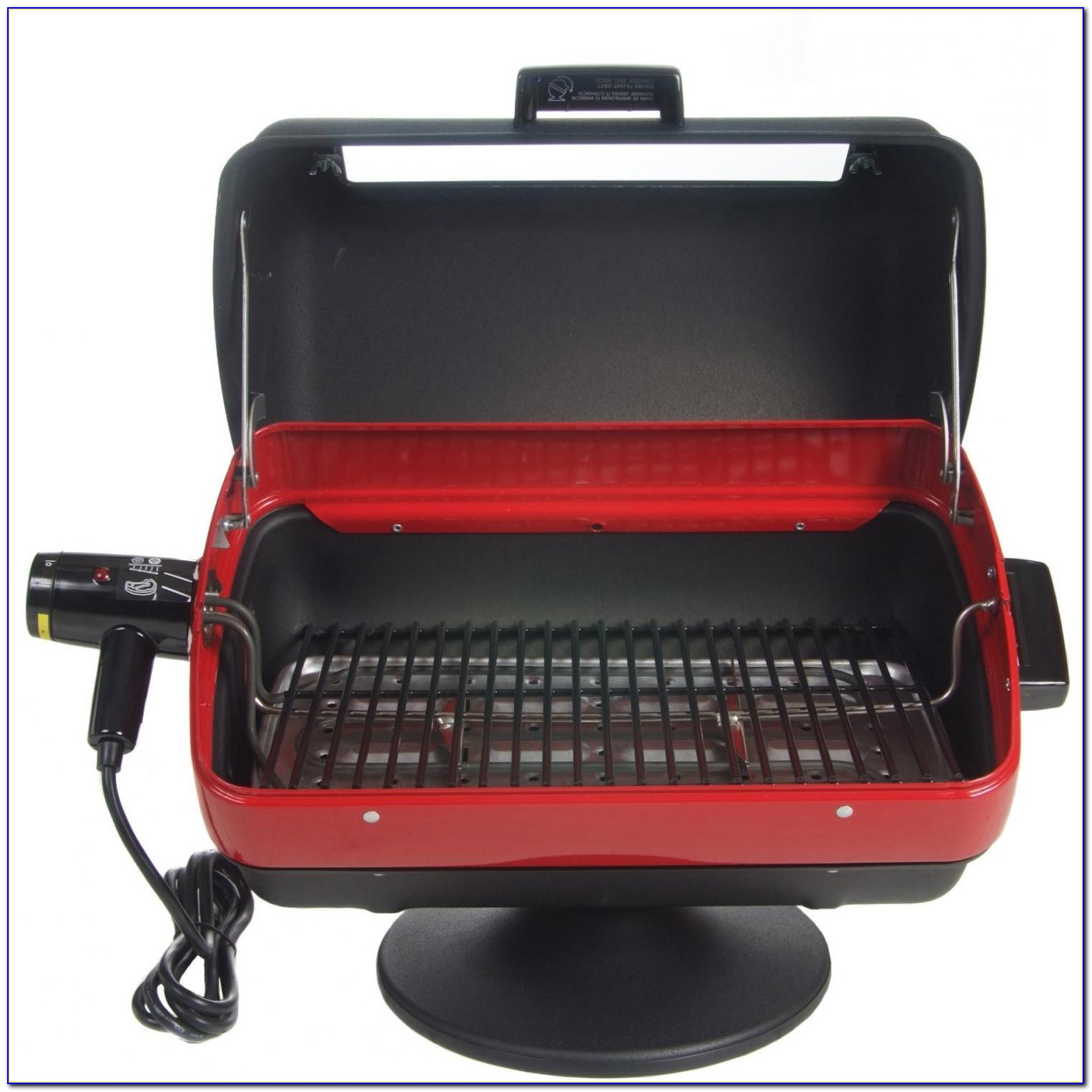 Tabletop Electric Grill Outdoor