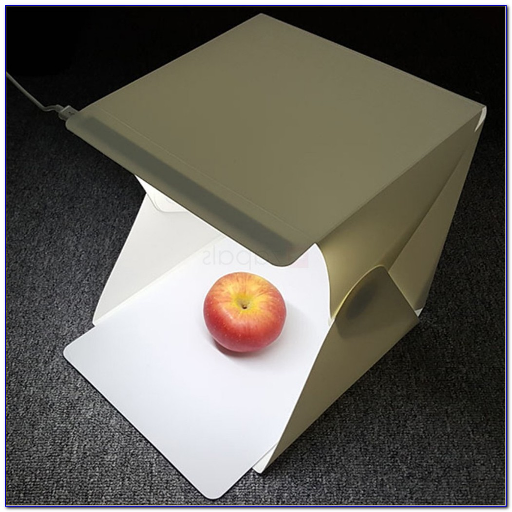 Tabletop Light Box Canada