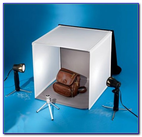 Tabletop Photo Studio Background