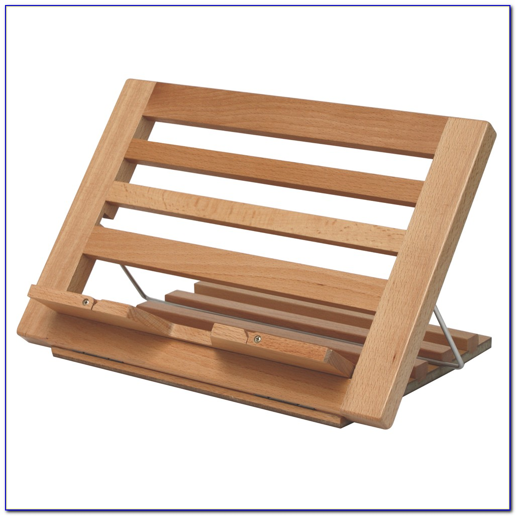 Tabletop Picture Easel Stand