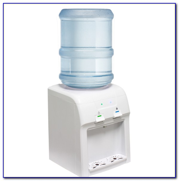 Tabletop Water Cooler Canada
