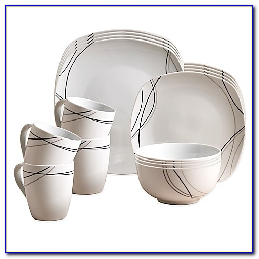 Tabletops Unlimited Dinnerware Bocca Collection