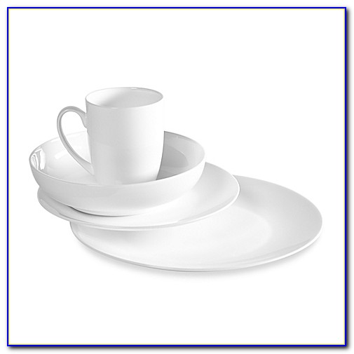 Tabletops Unlimited Dinnerware Espana Collection