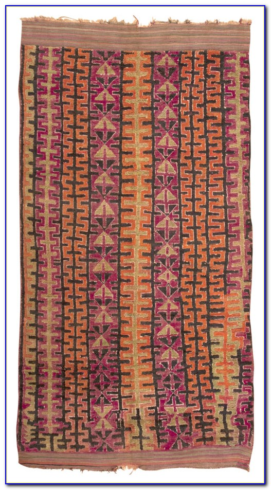 Vintage Moroccan Rugs London