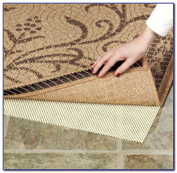 Waterproof Carpet Pads Concrete