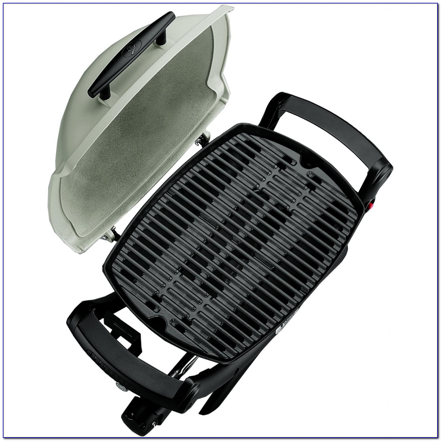 Weber Tabletop Gas Grill 1520
