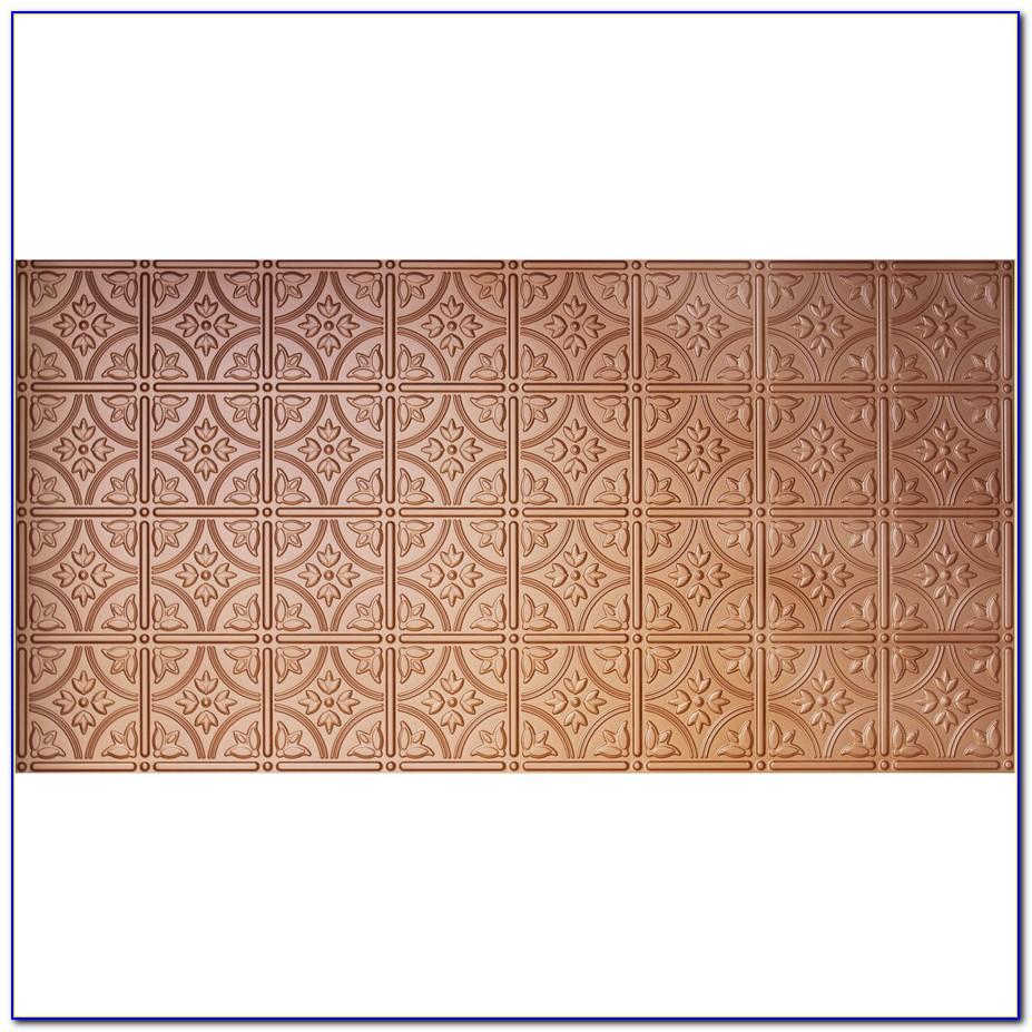 12x12 Surface Mount Ceiling Tiles