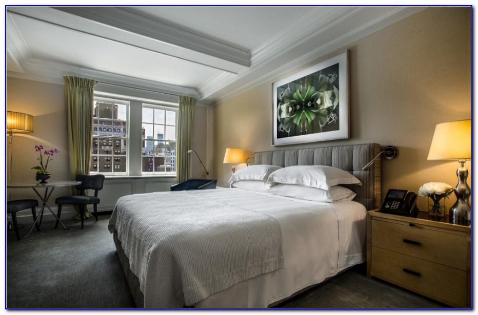 2 Bedroom Suite Hotels In New York