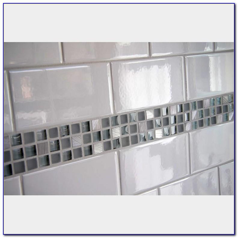 3x6 White Subway Tile Daltile