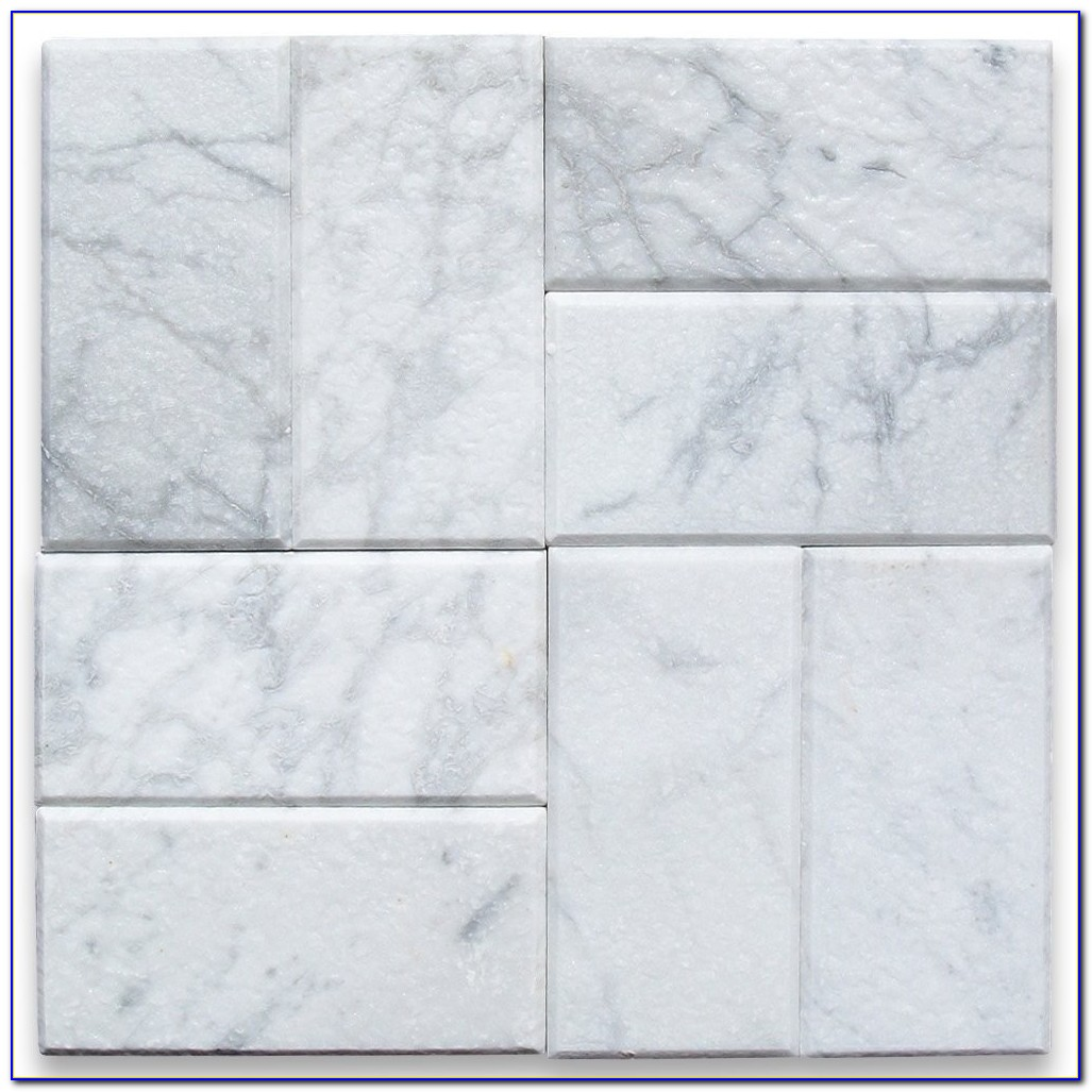 3 215 6 White Subway Tile Menards Tiles Home Design Ideas