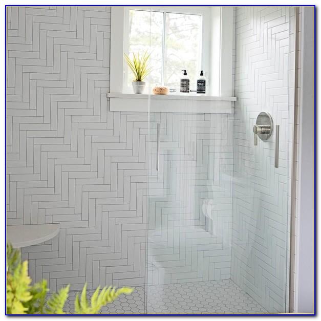 4 X 8 Matte White Subway Tile