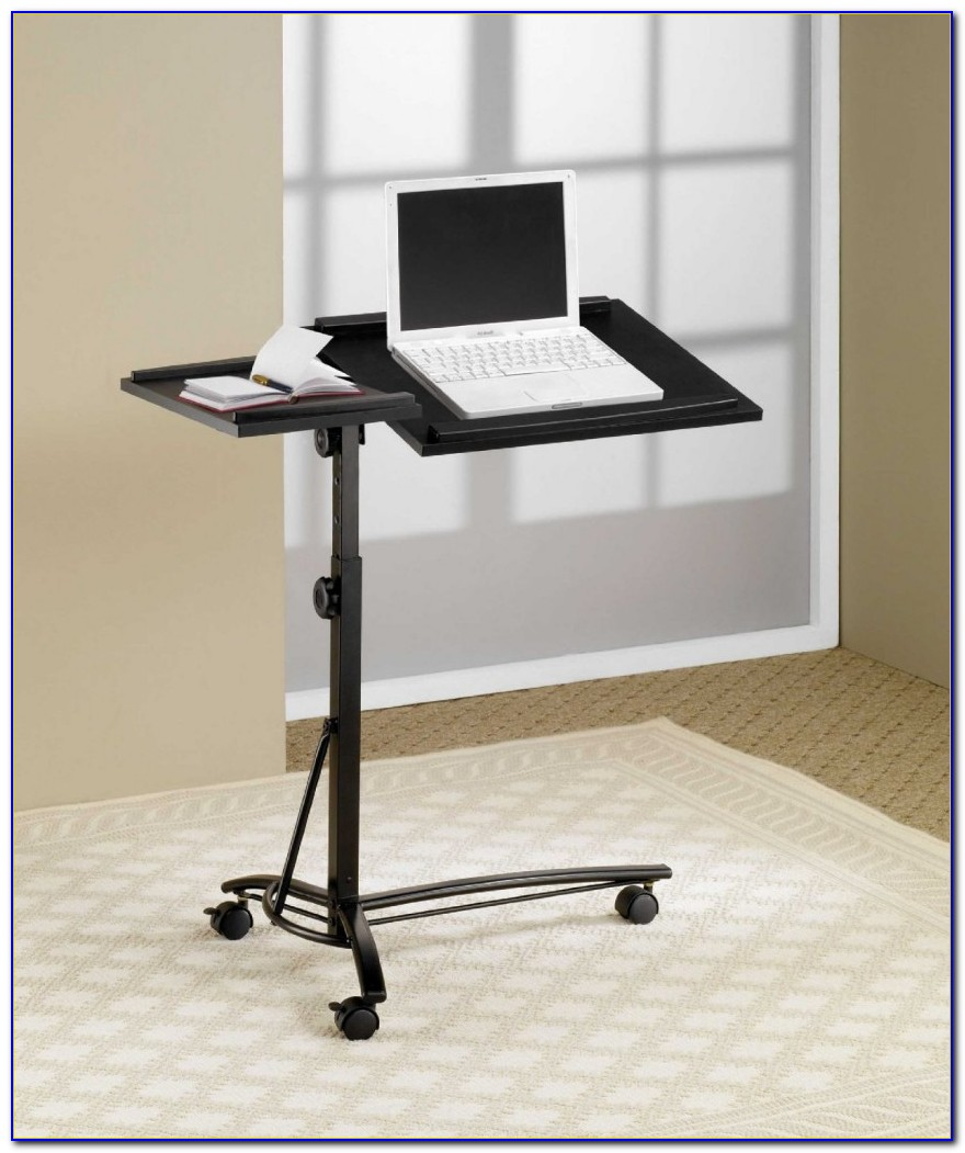 Adjustable Table Top Laptop Stand