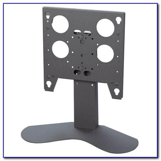 Adjustable Tabletop Monitor Stand