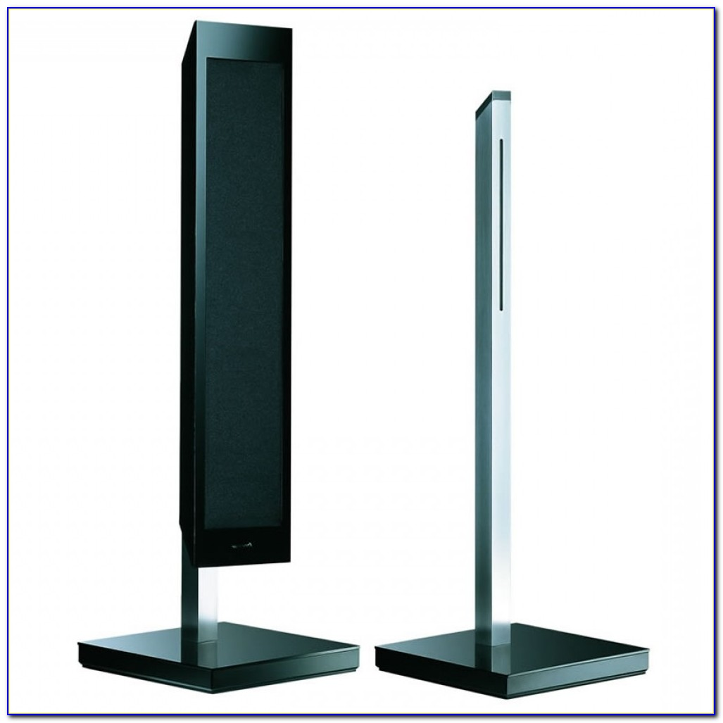 Adjustable Tabletop Speaker Stands