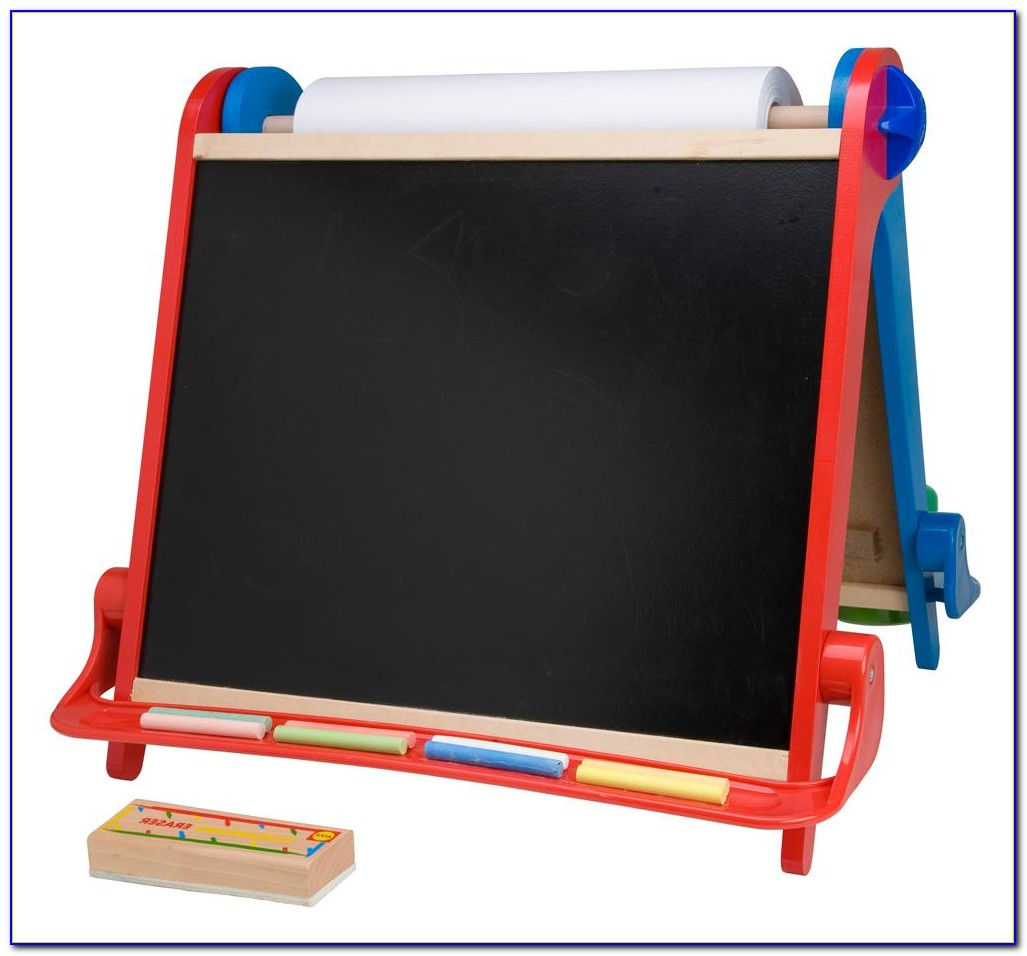 Alex My Tabletop Easel