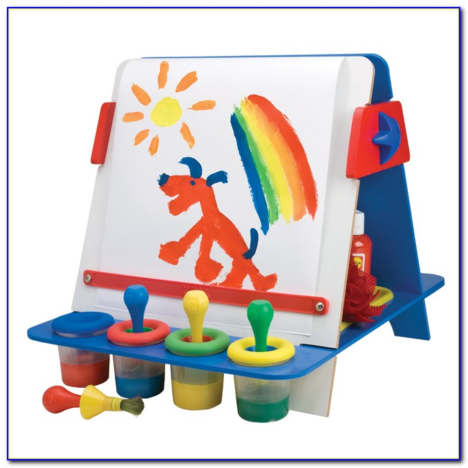 Alex Tabletop Easel