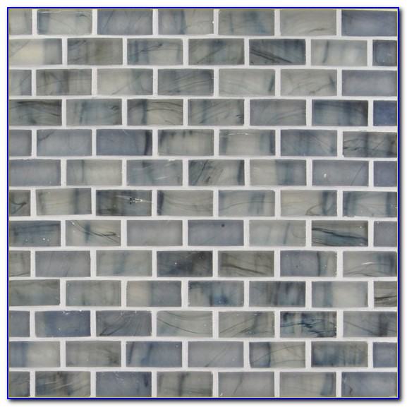 American Olean Glass Tile Dune