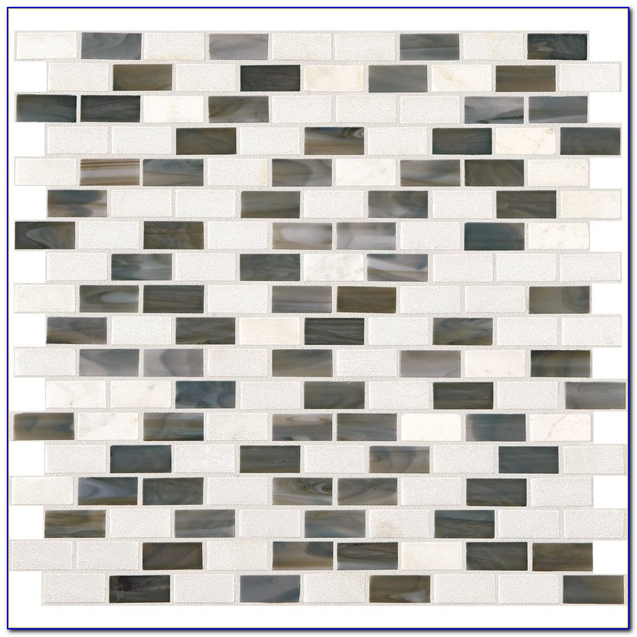 American Olean Glass Tile Mink