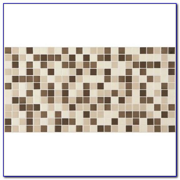 American Olean Hexagon Mosaic Tile