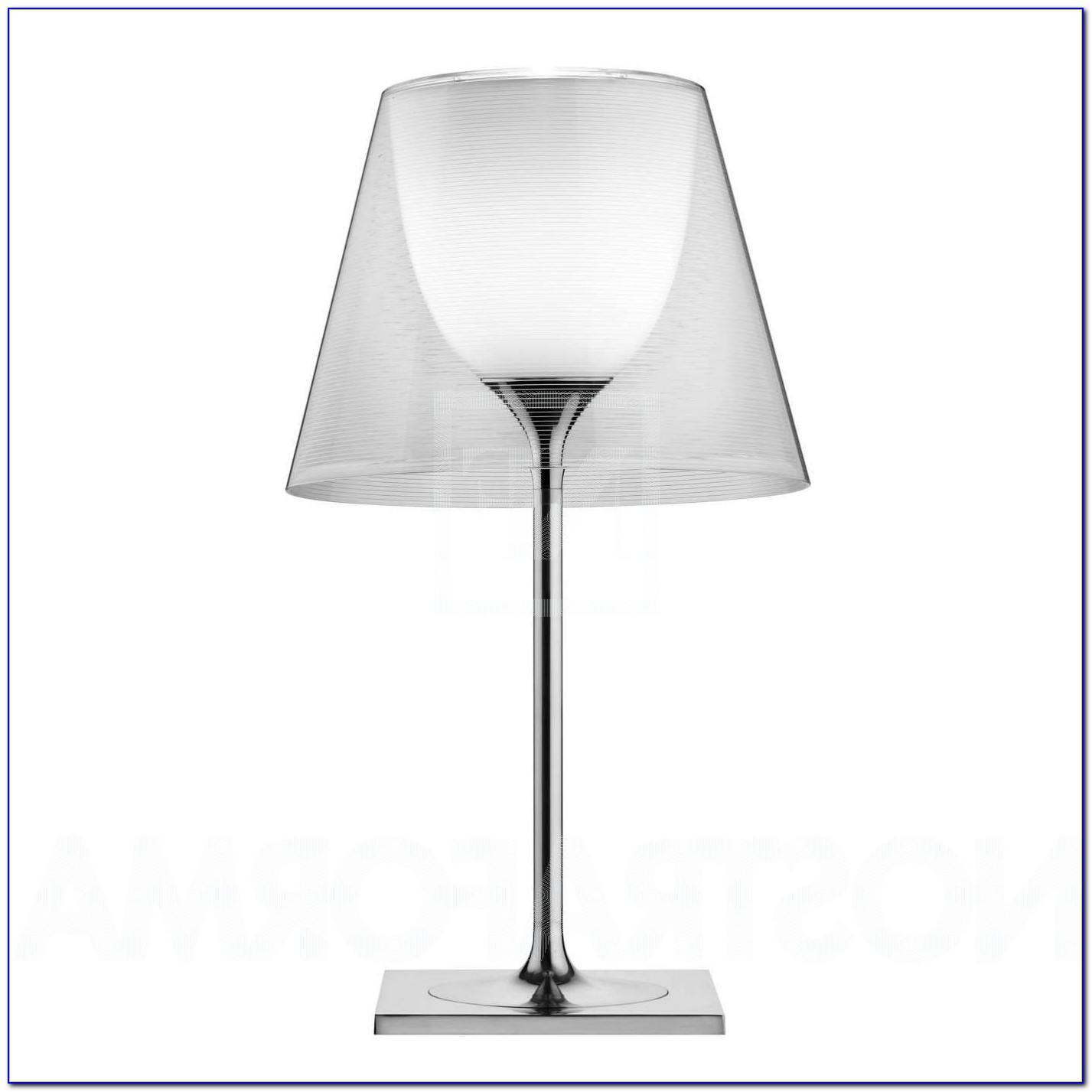 Amertac Tabletop Lamp Dimmer