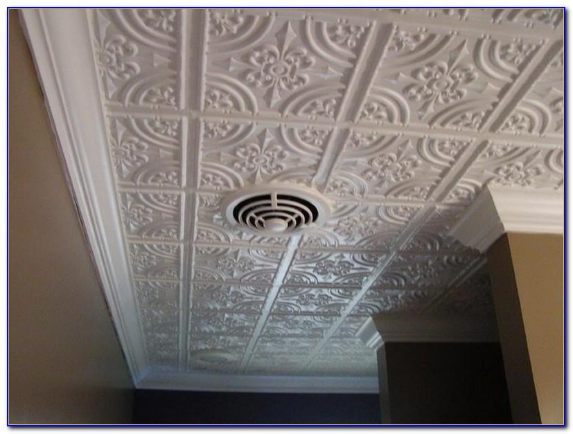 Antique Tin Ceiling Tiles Value