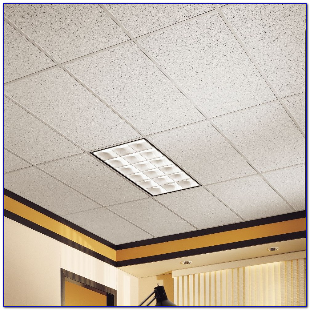 Armstrong 12x12 Commercial Ceiling Tiles
