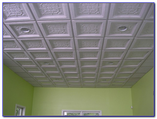 Armstrong Drop In Ceiling Tiles