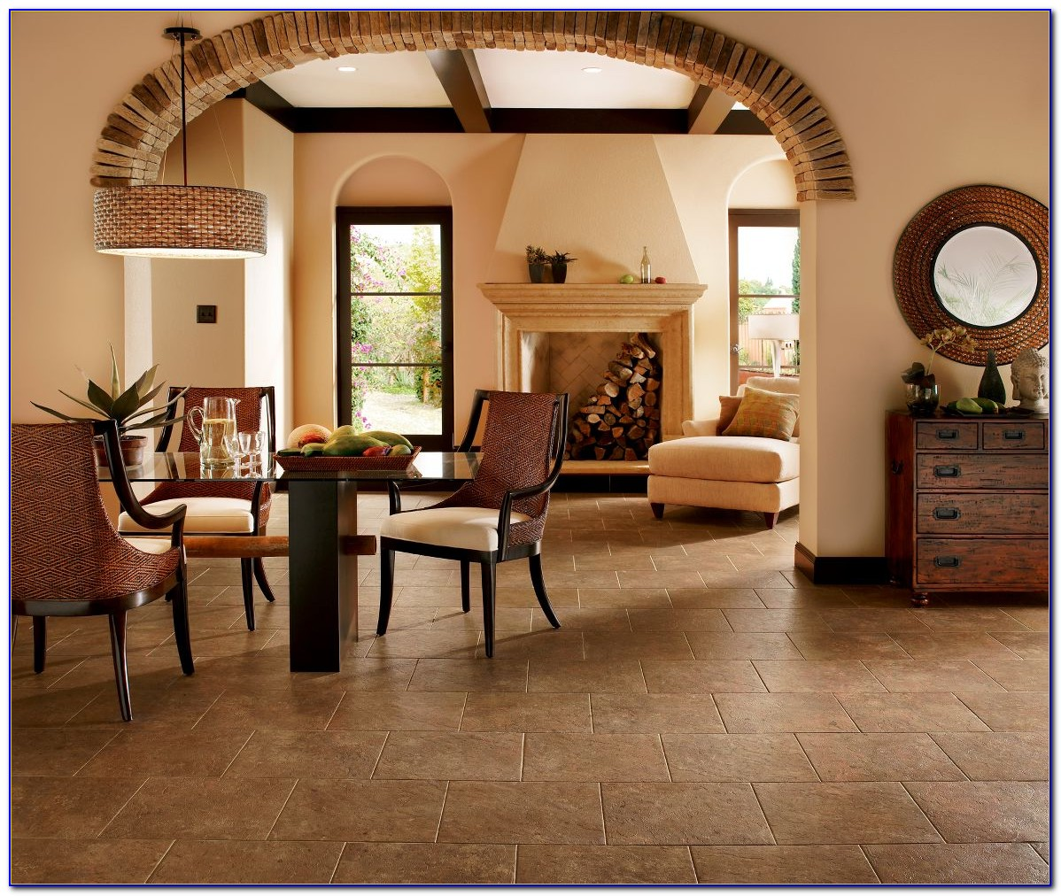 Armstrong Luxury Vinyl Tile Alterna