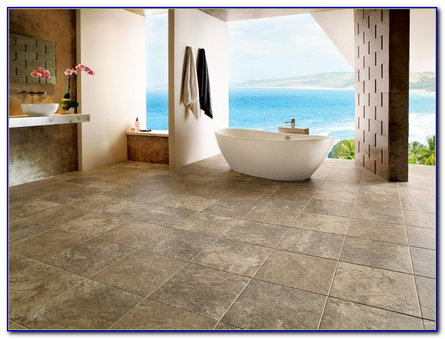 Armstrong Luxury Vinyl Tile Plank