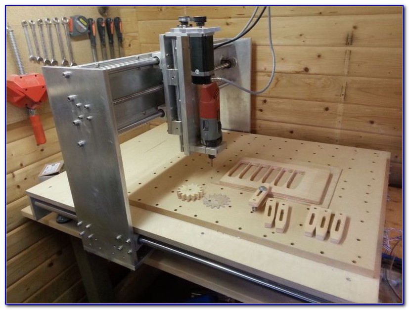 Best Desktop Cnc Router Kit