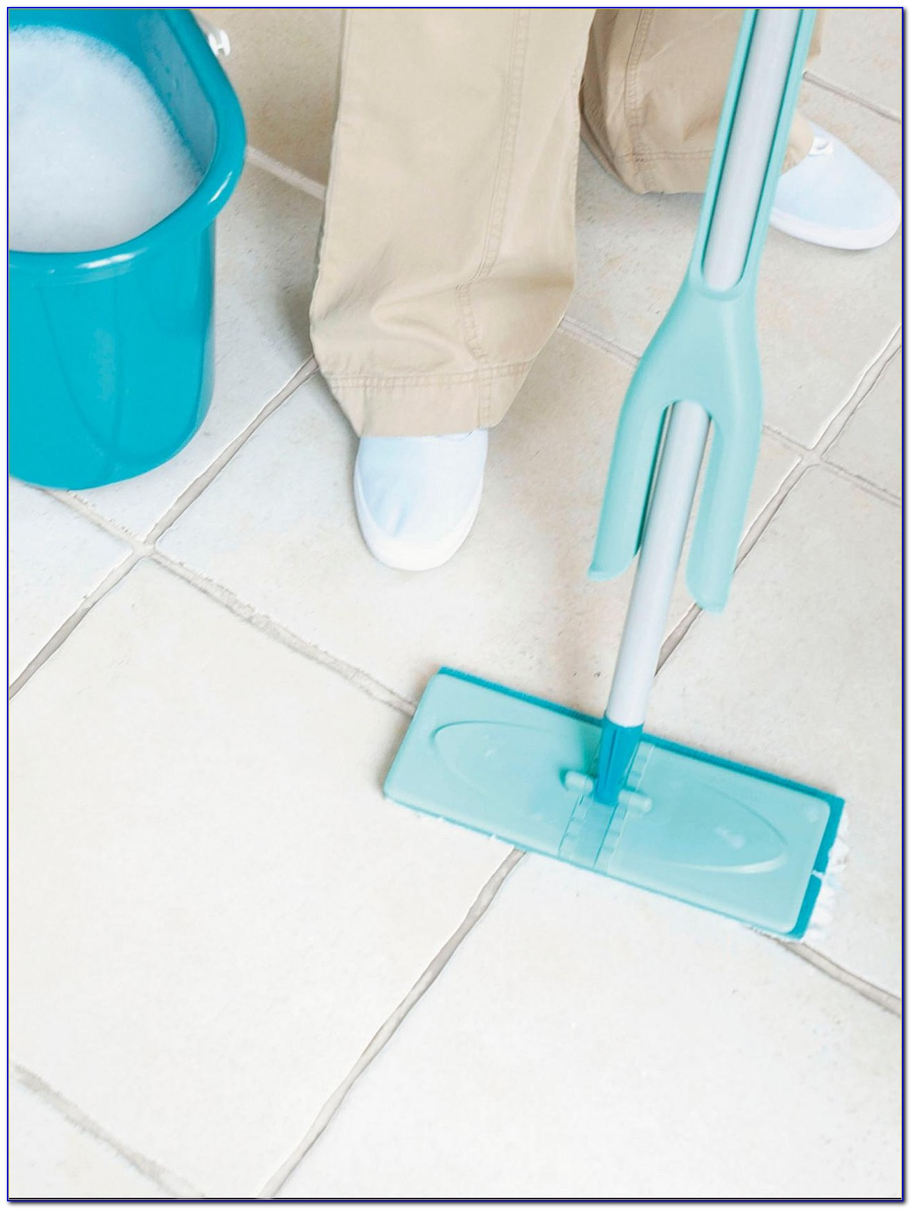 Best Mop For Tile Floors And Grout