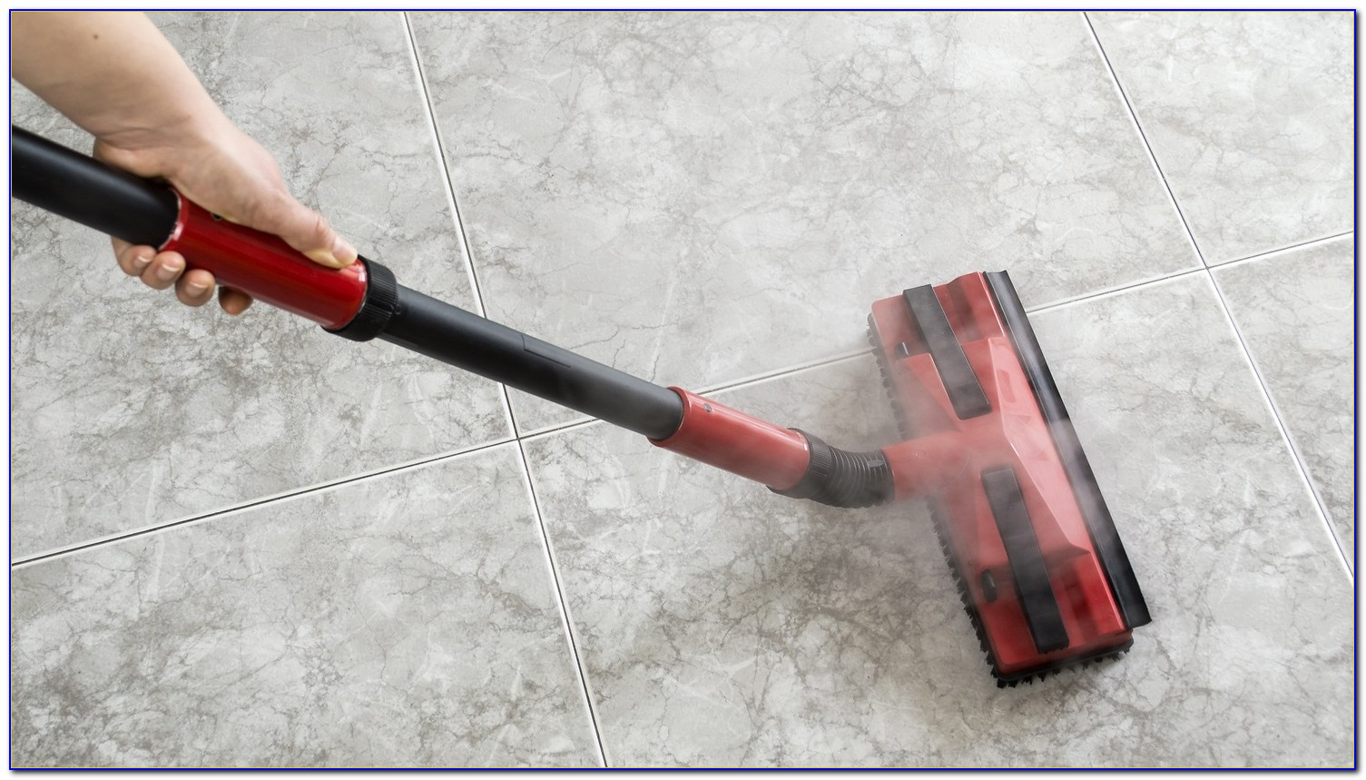 Best Steam Cleaner For Tiles And Ovens