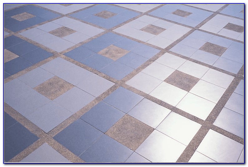 Best Way To Mop Ceramic Tile Floors