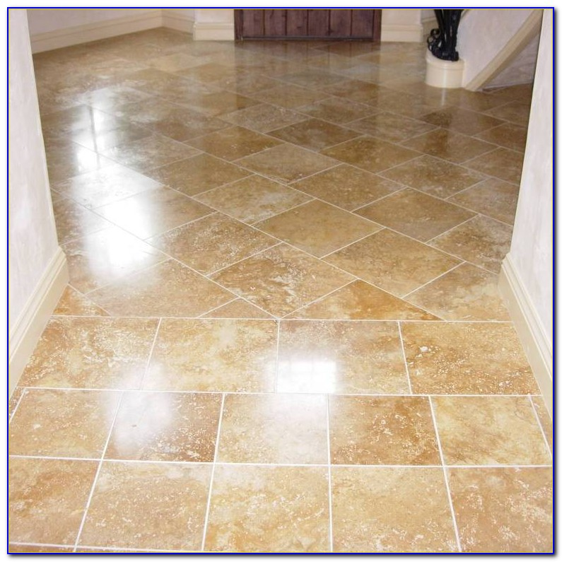 Best Way To Mop Porcelain Tile Floors
