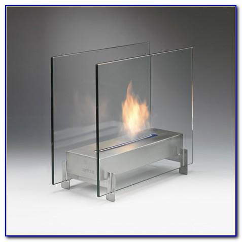 Biofuel Tabletop Fireplace