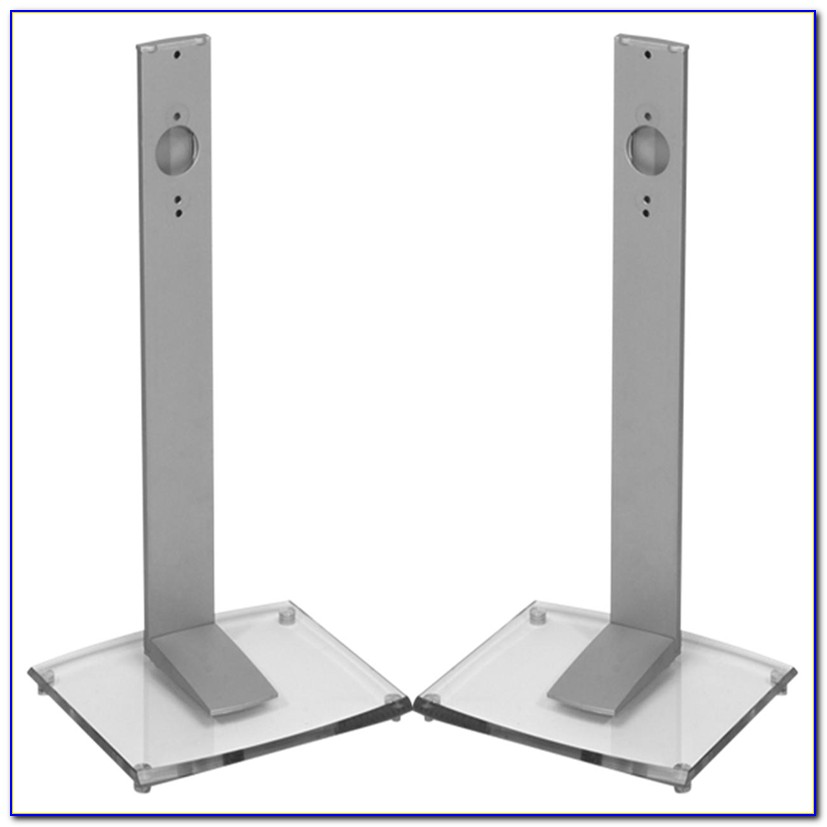 Bose Tabletop Speaker Stands