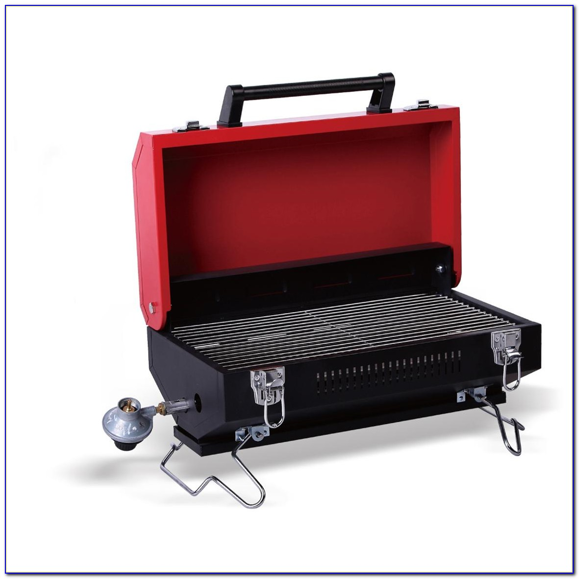 Brinkmann Portable Tabletop Gas Grill