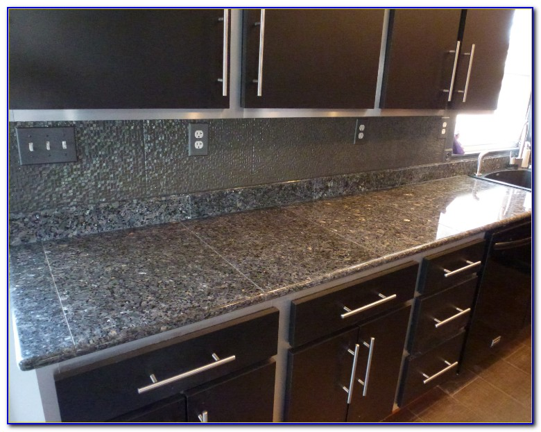 Bullnose Granite Tiles For Countertops