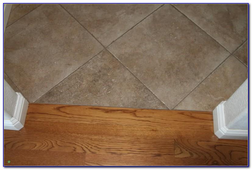 Carpet To Tile Transition Pieces
