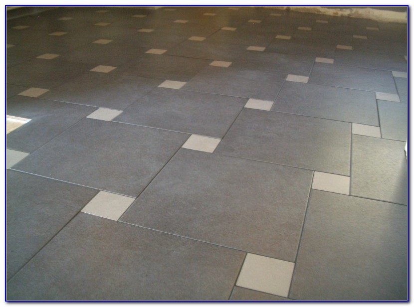 Ceramic Floor Tile Ideas