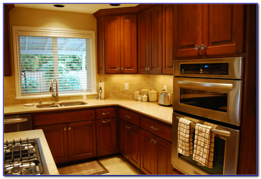 Ceramic Subway Tile Kitchen Backsplash Pictures