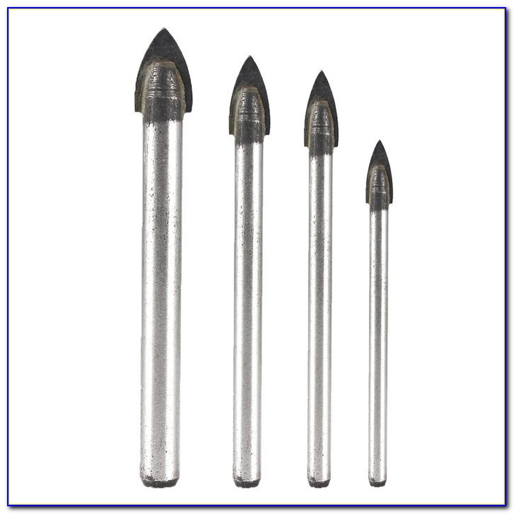 Ceramic Tile Drill Bits Harbor Freight