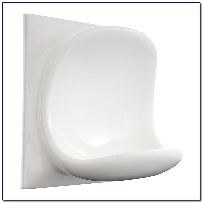 Ceramic Tile Soap Dish Holder