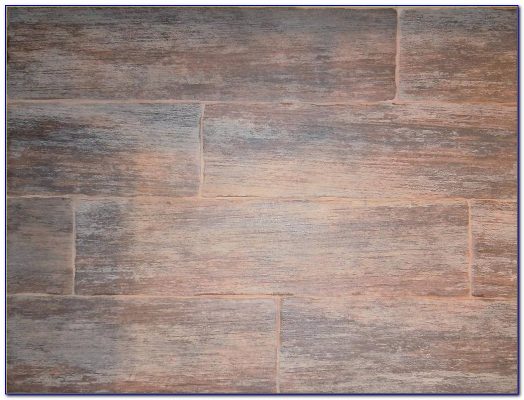 Ceramic Tile That Looks Like Wood Gray