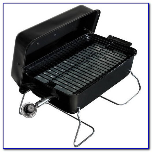 Char Broil Portable Propane Gas Tabletop Grill