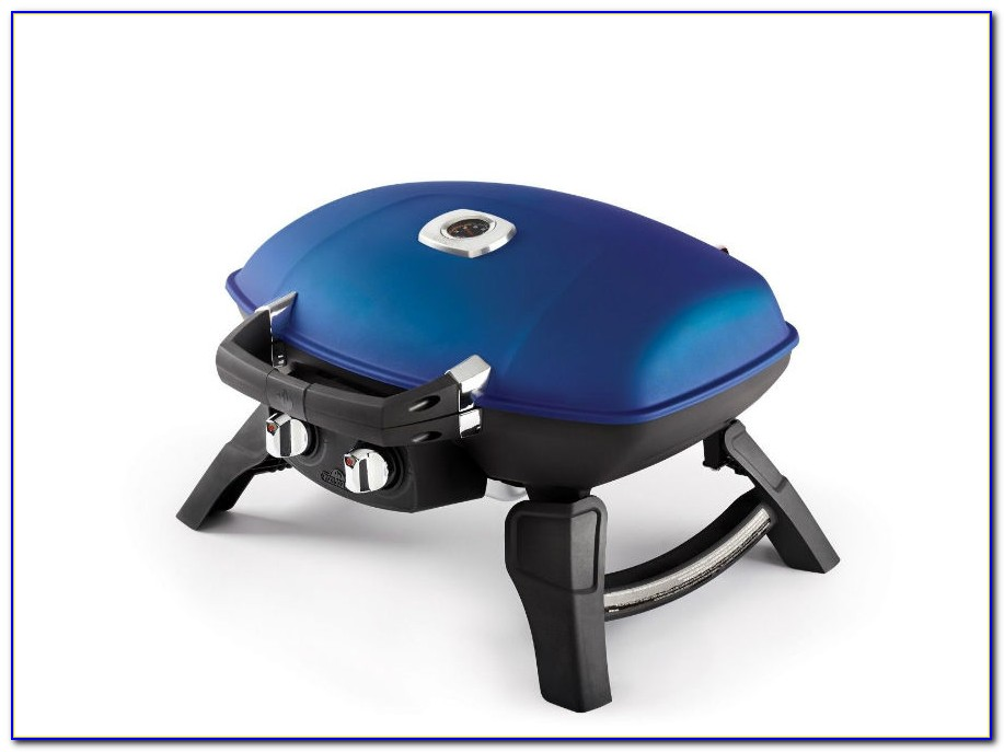Coleman Portable Tabletop Gas Grill
