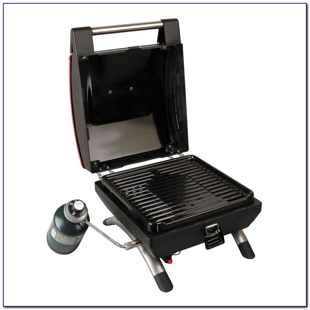 Coleman Tabletop Gas Grill