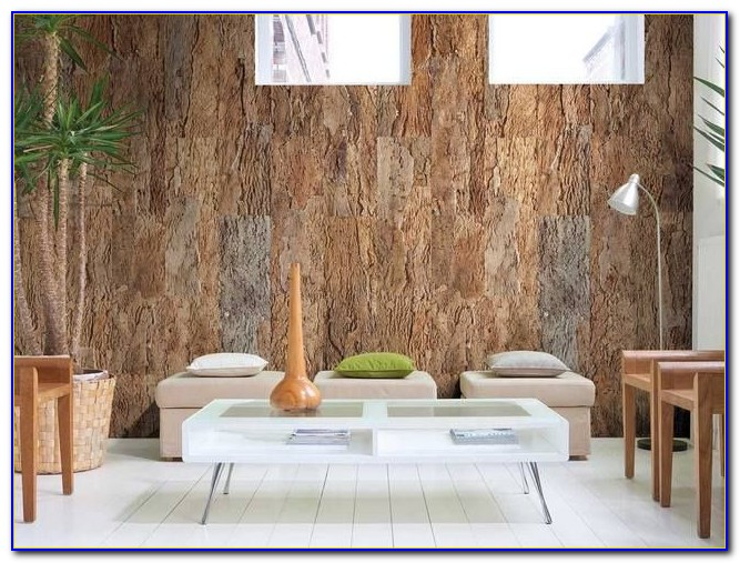 Colored Cork Board Wall Tiles