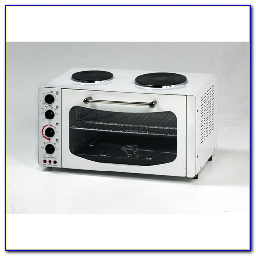 Convection Tabletop Oven