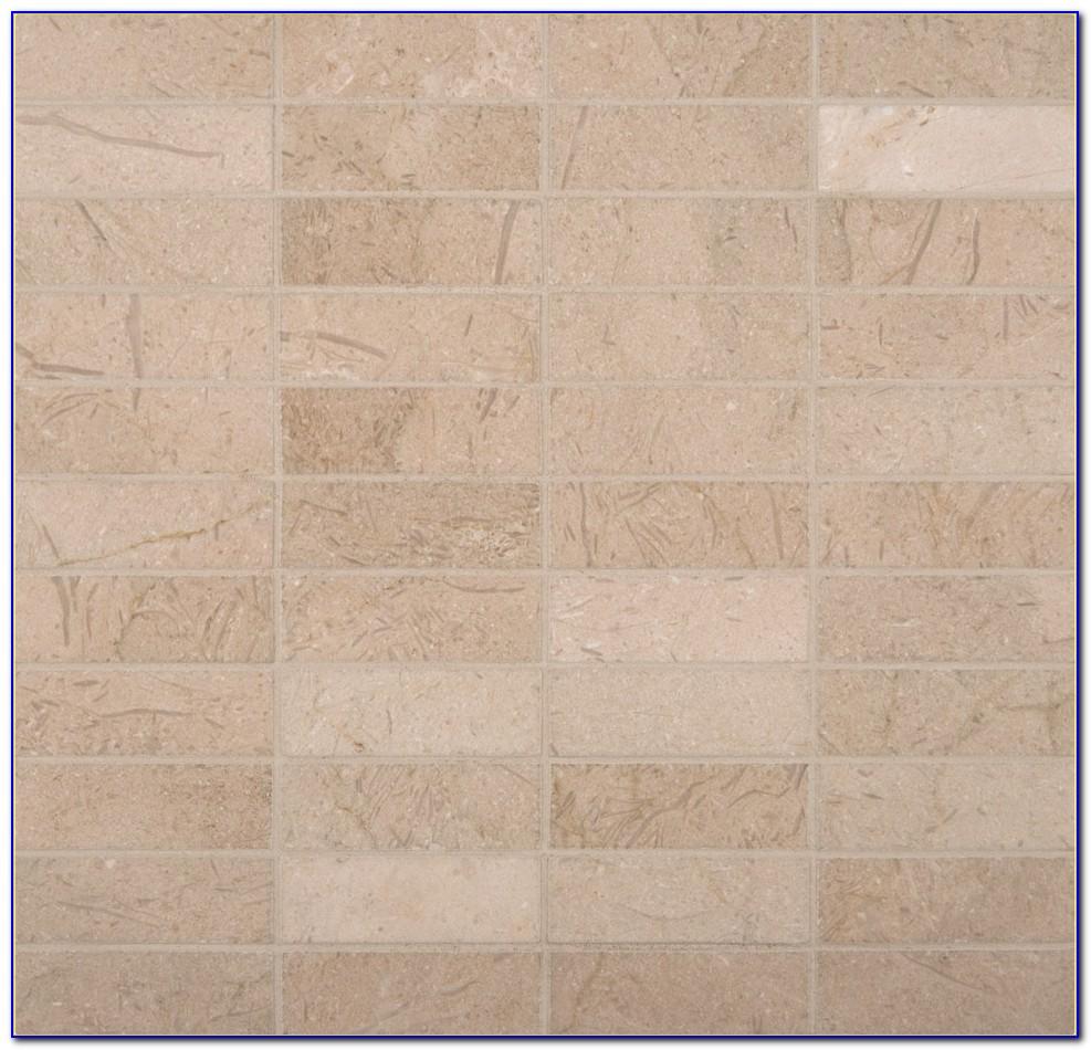 Crema Marfil Marble Tile 12x12